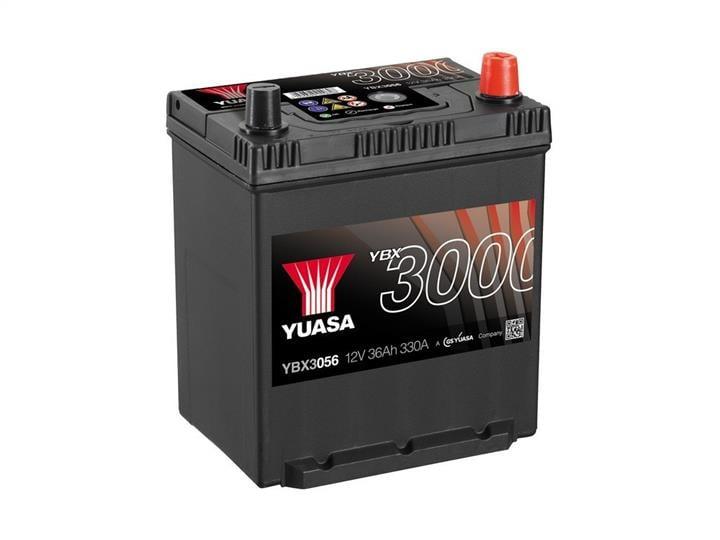 Akumulator Yuasa YBX3000 SMF 12V 36AH 330A(EN) R+ Yuasa YBX3056