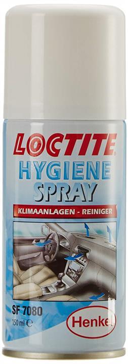 SF 7080 czyszczenia odżywka higieny Spray 150 ml