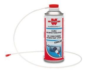 Spray do czyszczenia klimatyzacji z tubą, 300 ml