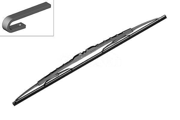 """Rama piór wycieraczek Bosch ECO 340 mm (13,5"""")"""