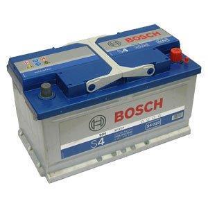 Akumulator Bosch S4 010 12V 80AH 740A(EN) R+