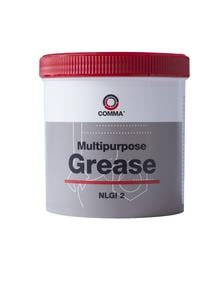 Smar litowy Multipurpose grease, 500 g Comma GR2500G