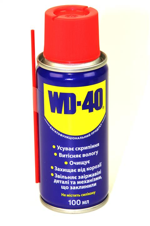 Smar uniwersalny WD-40, aerozol, 100 ml