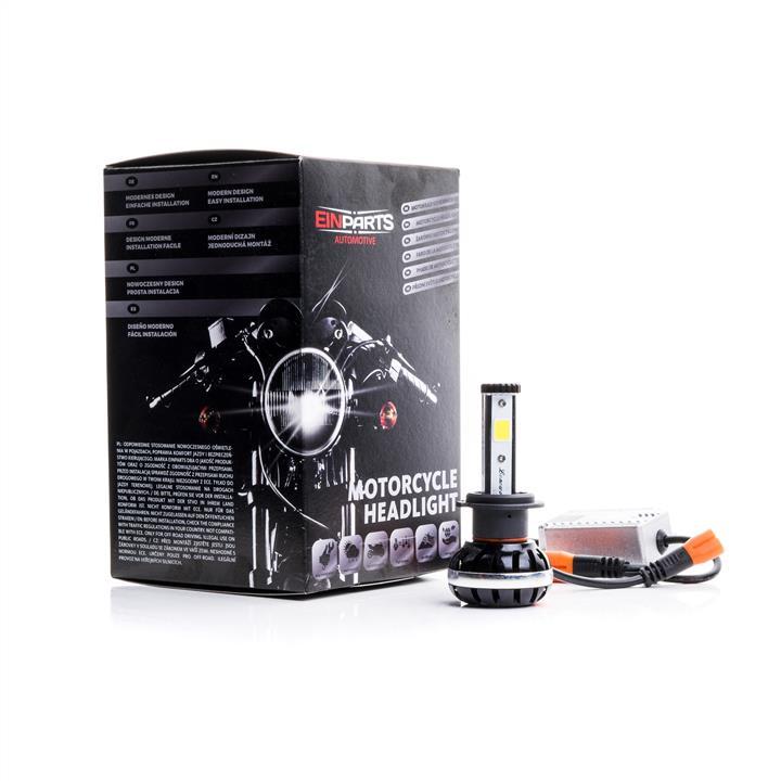 Zestaw żarówek LED