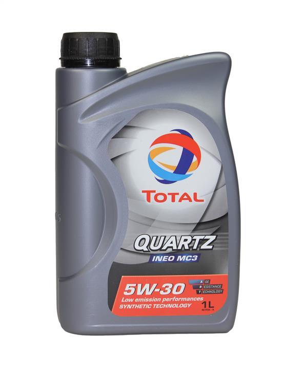 Olej silnikowy Total QUARTZ INEO MC3 5W-30, 1 l