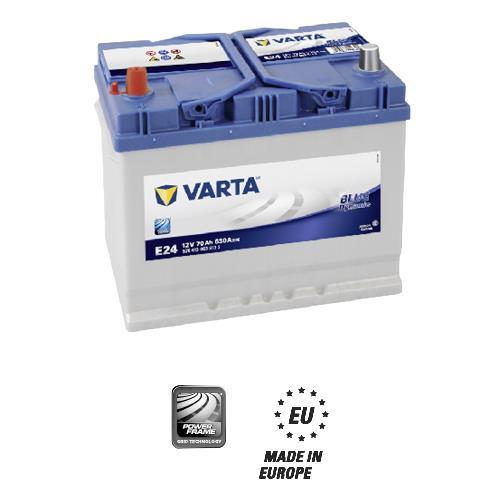 Varta 5704130633132
