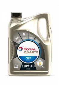 Olej silnikowy Total QUARTZ 7000 ENERGY 10W-40, 4 l (201536)
