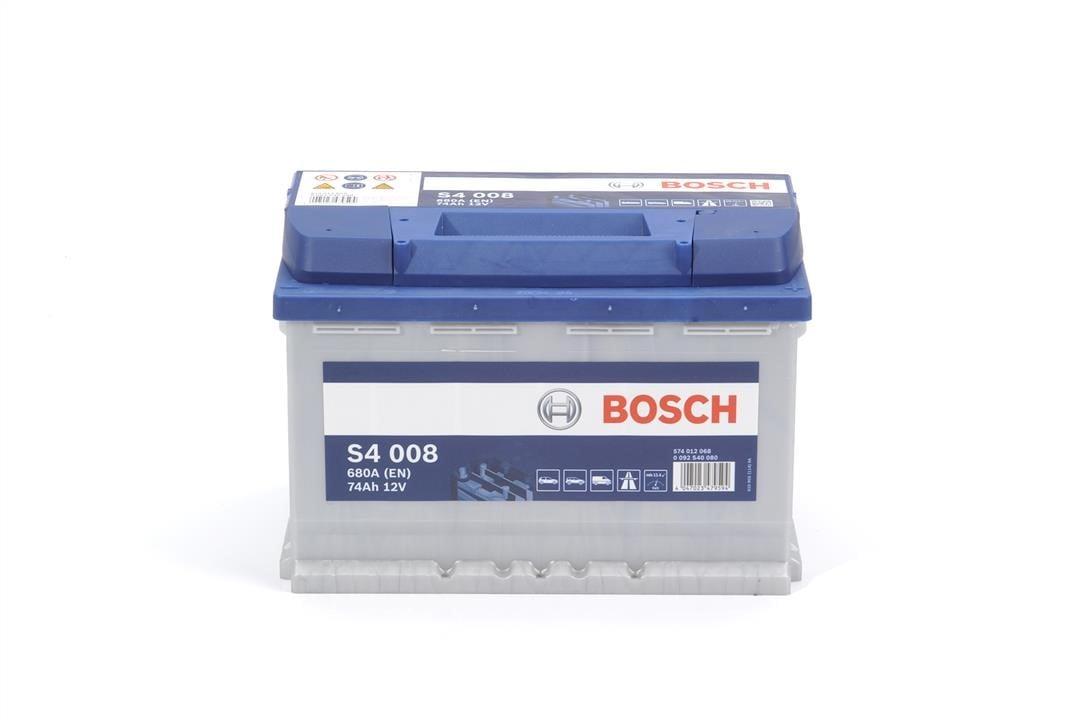Akumulator Bosch 0 092 S40 080 - zdjęcie 4