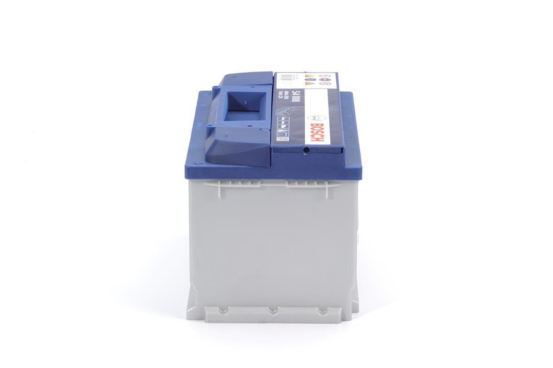 Akumulator Bosch 0 092 S40 080 - zdjęcie 3