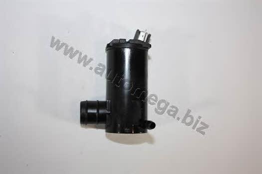Pompa spryskiwacza szyby