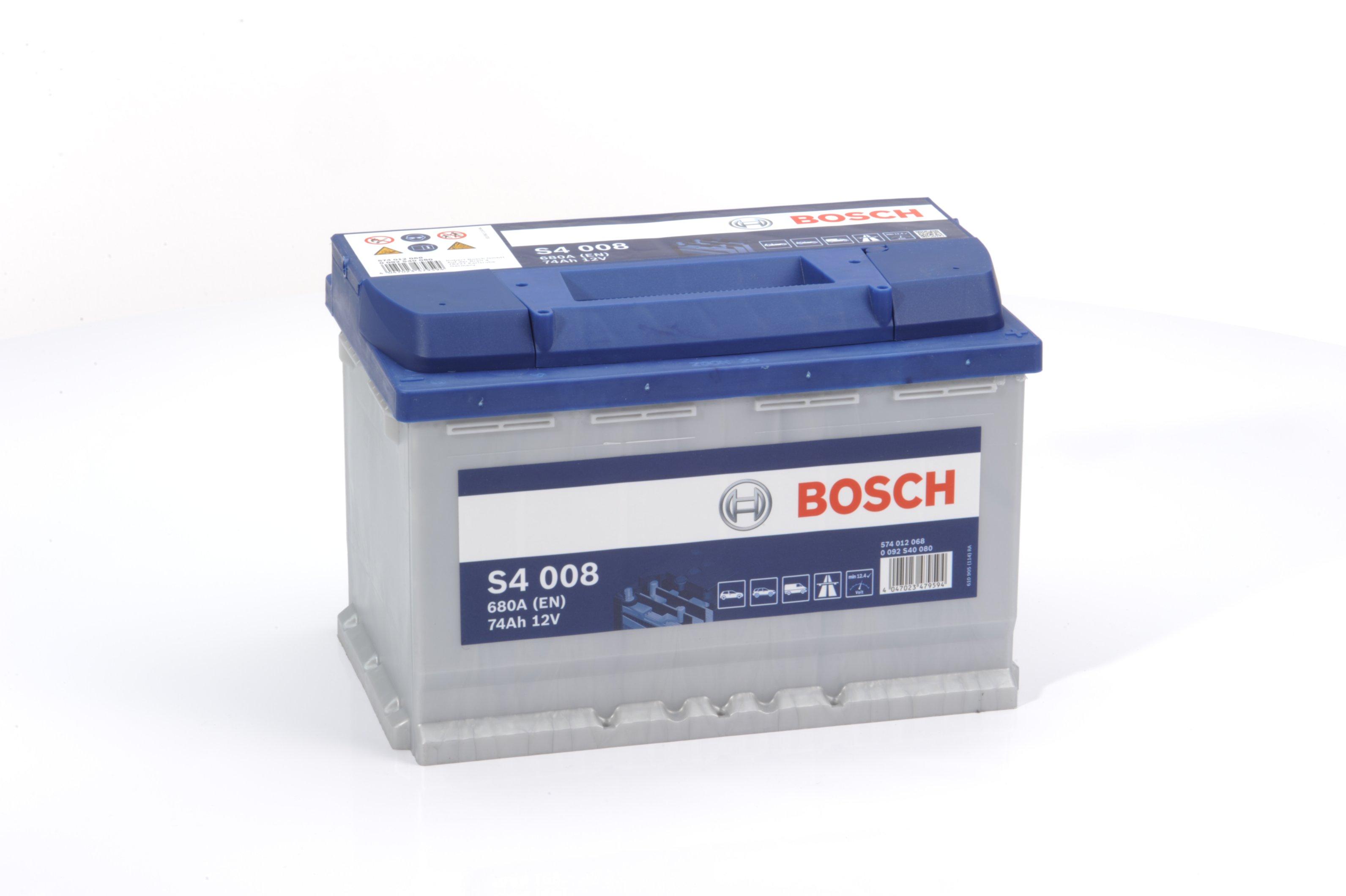 Akumulator Bosch 0 092 S40 080 - zdjęcie 5