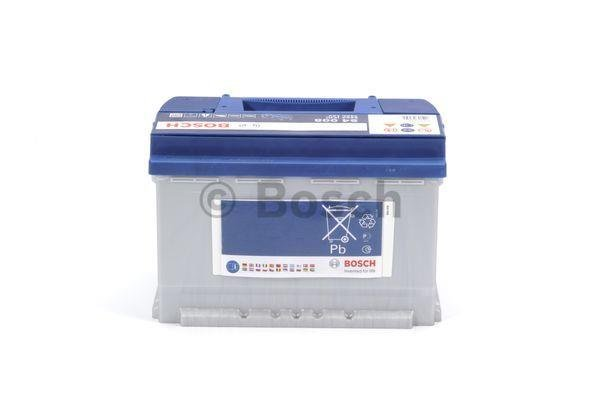 Akumulator Bosch 0 092 S40 080 - zdjęcie 9