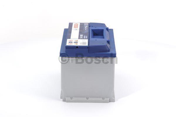 Akumulator Bosch 0 092 S40 080 - zdjęcie 8