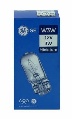 Żarowe W3W 12V 3W