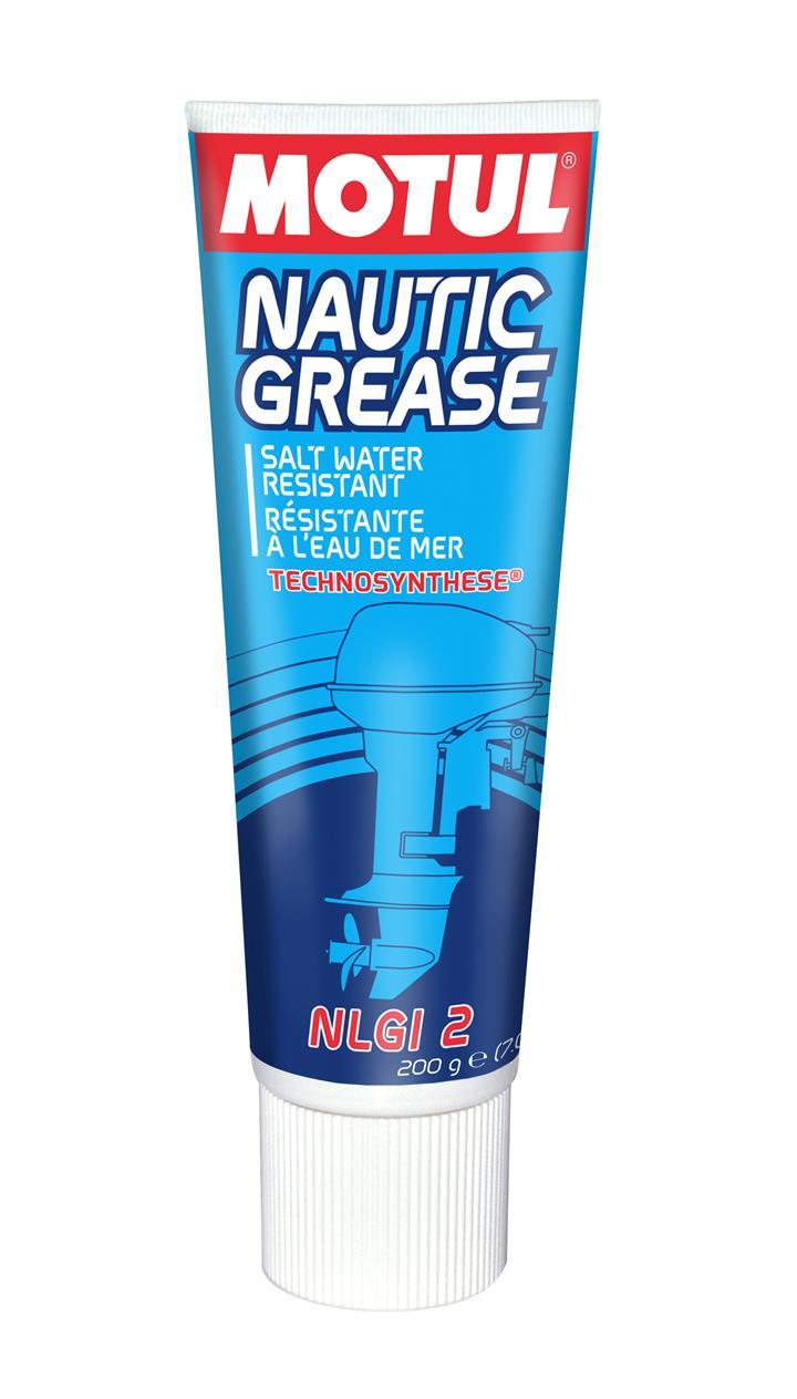 Smar Nautic Grease, 200 g Motul 104395