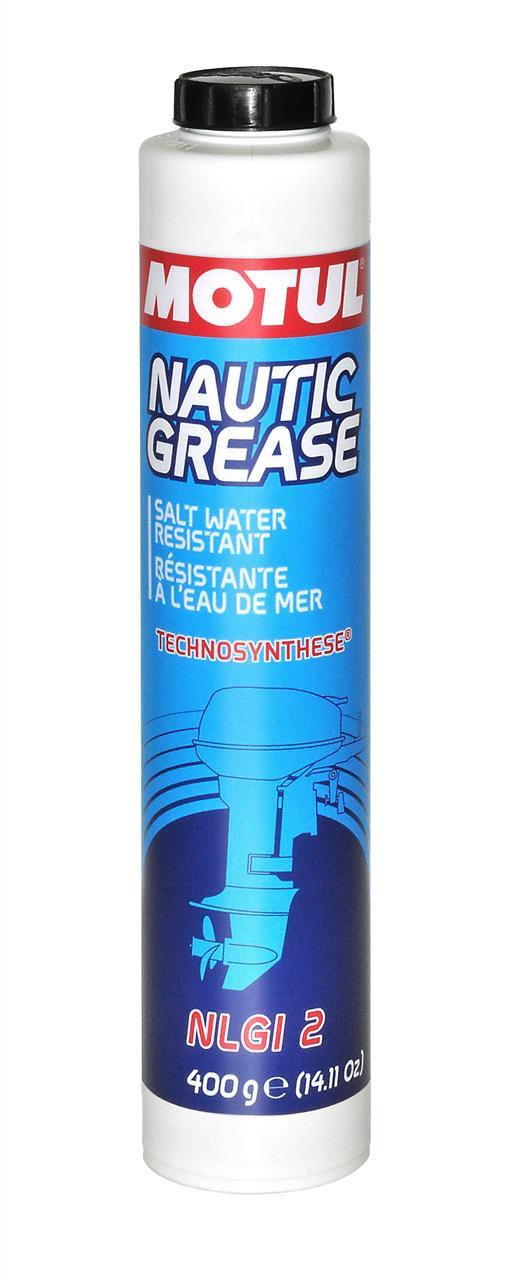 Smar Nautic Grease, 400 g Motul 104328