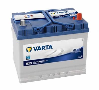 Akumulator Varta Blue Dynamic 12V 70AH 630A(EN) R+ Varta 5704120633132