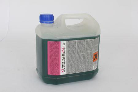 Koncentrat środka przeciw zamarzaniu XT ANTIFREEZE JKS zielony (3L)