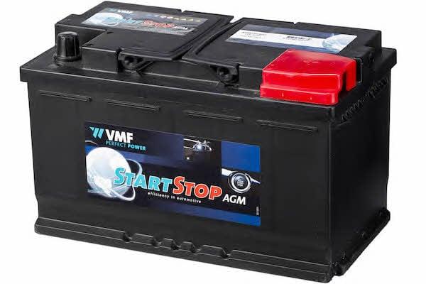 Akumulator VMF 12V 80AH 800A(EN) R+ VMF AGM580800
